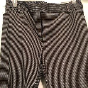 Georges Size 16 Stretch Pants.)